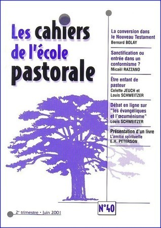 Conversion, sanctification et vie familiale