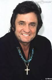 "12 septembre 2003. Johnny Cash,  ""pape de la country music"" et l'araignée"