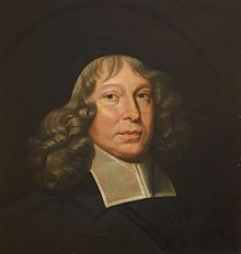 20 novembre 1647. Samuel Rutherford