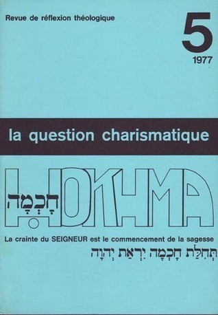 LA QUESTION CHARISMATIQUE